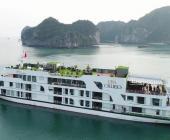 Du Thuyền Era Hạ Long - Managed by Signature Cruises