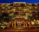 Khách sạn Hội An Central Boutique
