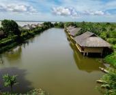 Mekong Riverside Boutique Resort & Spa Tiến Giang