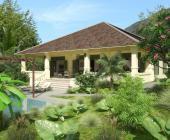 Poulo Condor Boutique Resort & Spa Côn Đảo