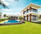 Saint Simeon Resort & Spa Long Hải
