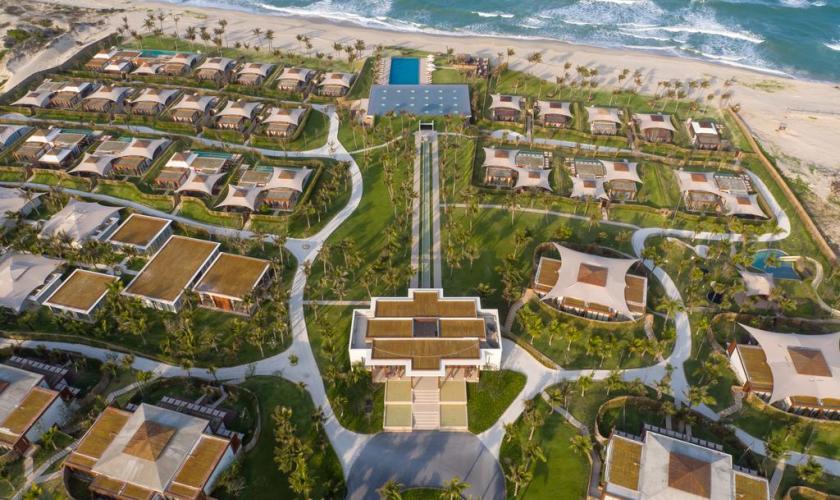 Fusion Resort Cam Ranh - Miễn Phí Spa