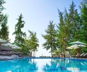 Hồ Tràm Beach Boutique Resort & Spa