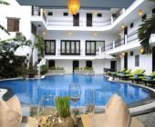 Khách sạn Acacia Heritage Hội An