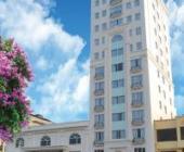 Khách sạn City Bay Palace - Hạ Long