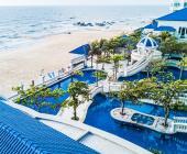 Lan Rừng Resort & Spa Phước Hải Beach - Long Hải