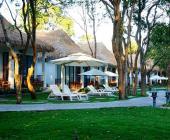 Sài Gòn Hồ Cốc Resort